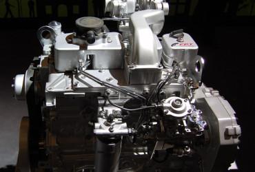 Součásti motoru