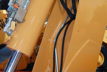 Repasování hydraulických válců