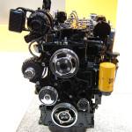 Opravy motorů
