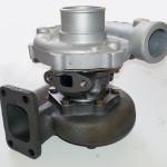 Opravy turbodmychadel